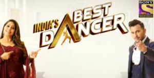 India's best dancer audition 2022